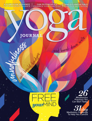 Yoga Journal Mar-Apr 2019