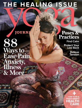 Yoga Journal Jul-Aug 2019