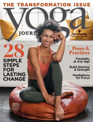 Yoga Journal Sep-Oct 2019