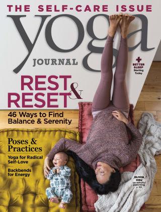 Yoga Journal Nov-Dec 2019