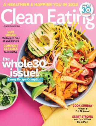 Clean Eating Jan-Feb 2020