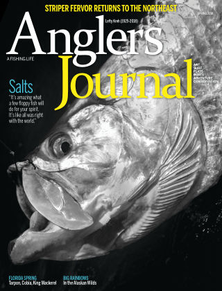Anglers Journal Spring 2018