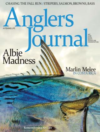 Anglers Journal Fall 2018