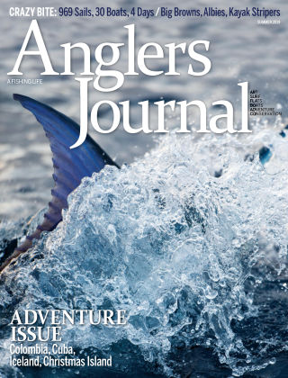 Anglers Journal Summer 2019