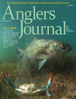 Anglers Journal Fall 2019