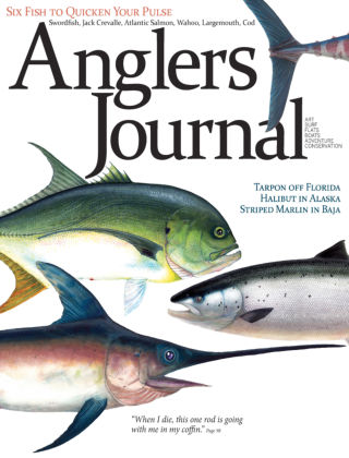 Anglers Journal Spring 2020