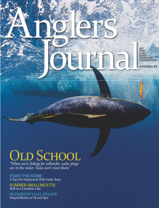 Anglers Journal Summer 2020