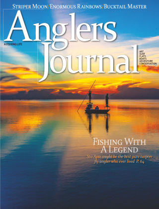 Anglers Journal Fall 2020