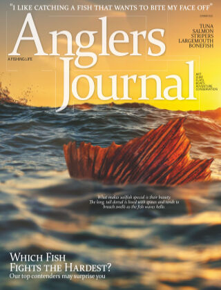 Anglers Journal Summer 2021