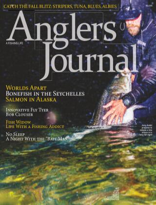 Anglers Journal Fall 2021