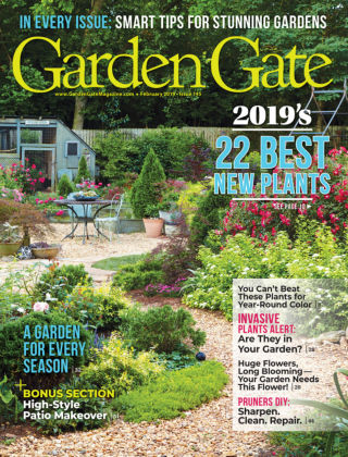 Garden Gate Jan-Feb 2019