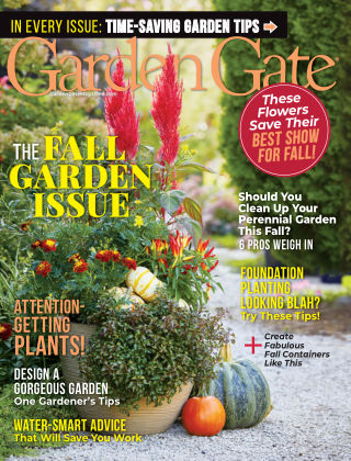Garden Gate Sep-Oct 2019