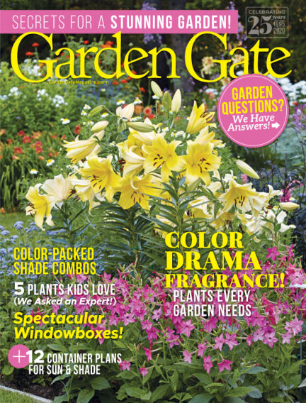 Read Garden Gate Magazine On Readly The Ultimate Magazine