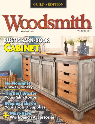 Woodsmith Jun-Jul 2018