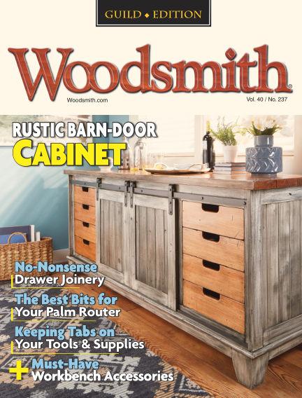 Woodsmith May 08, 2018 00:00