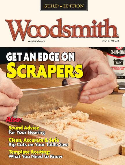 Woodsmith July 03, 2018 00:00