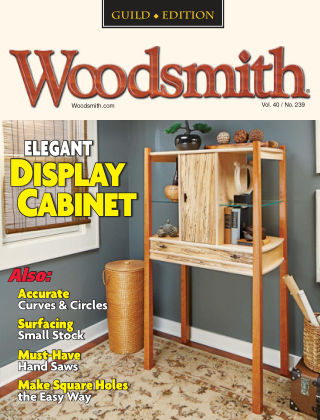 Woodsmith Oct-Nov 2018