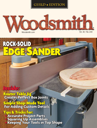Woodsmith Dec-Jan 2019