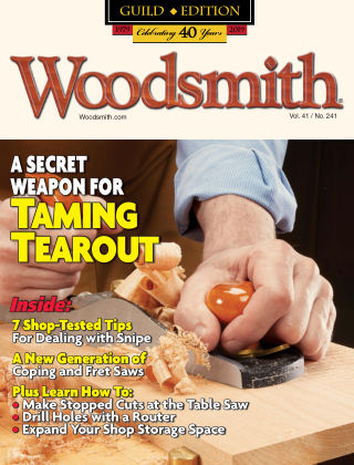 Woodsmith Feb-Mar 2019