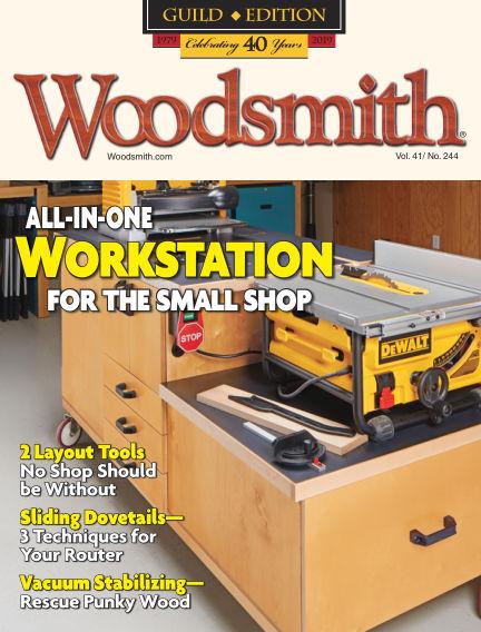 Woodsmith July 02, 2019 00:00