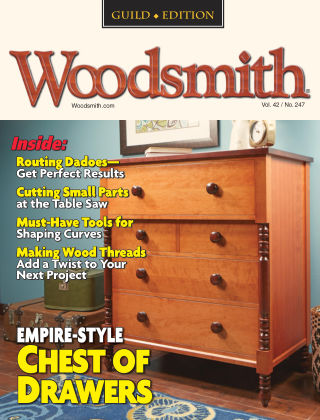 Woodsmith Feb-Mar 2020