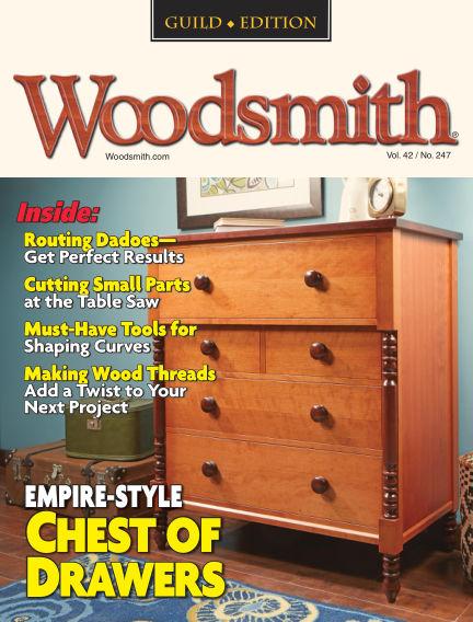 Woodsmith January 07, 2020 00:00