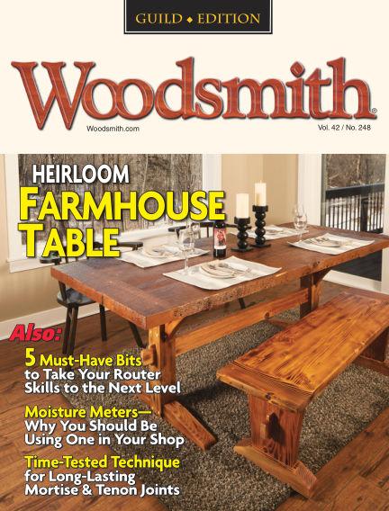 Woodsmith March 10, 2020 00:00