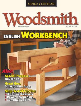 Woodsmith Aug Sept 2020