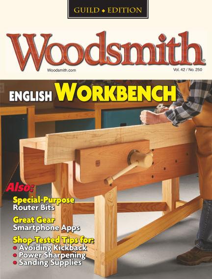 Woodsmith June 30, 2020 00:00