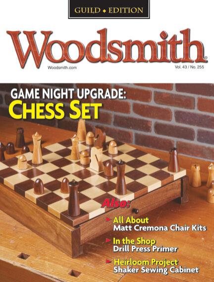 Woodsmith May 04, 2021 00:00