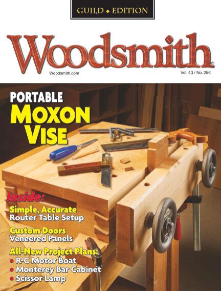 Woodsmith June 29, 2021 00:00