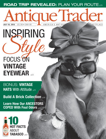 Antique Trader July 13, 2018 00:00