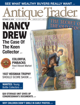 Antique Trader Oct 24 2018