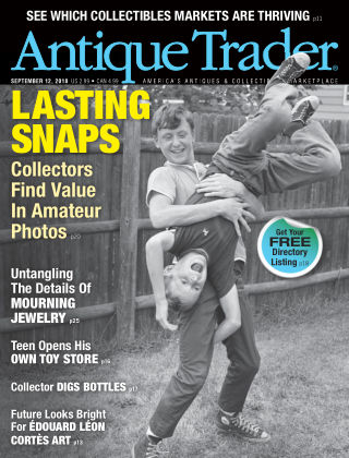 Antique Trader Sep 12 2018