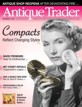 Antique Trader Dec 5 2018