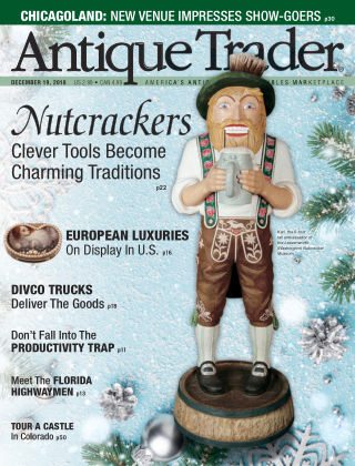 Antique Trader Dec 19 2018