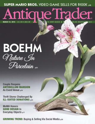Antique Trader Mar 13 2019