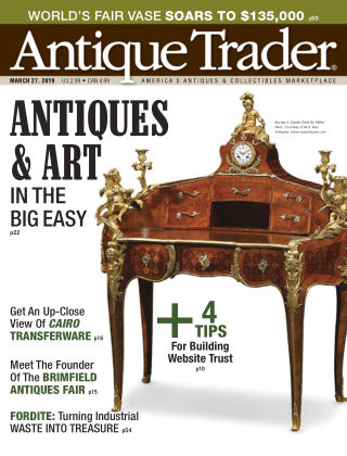 Antique Trader Mar 27 2019