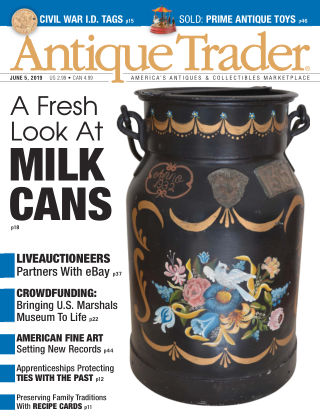 Antique Trader Jun 5 2019