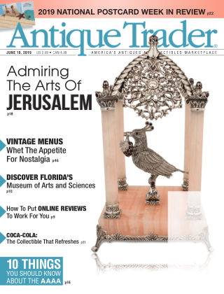 Antique Trader Jun 19 2019