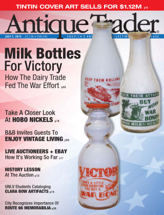 Antique Trader Jul 3 2019