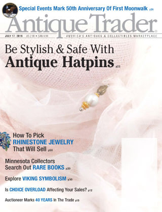 Antique Trader Jul 17 2019
