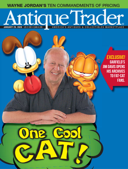Antique Trader January 23, 2020 00:00