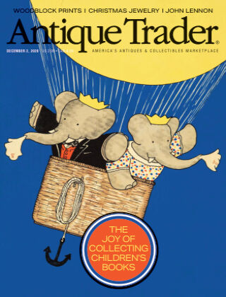 Antique Trader December 2 2020