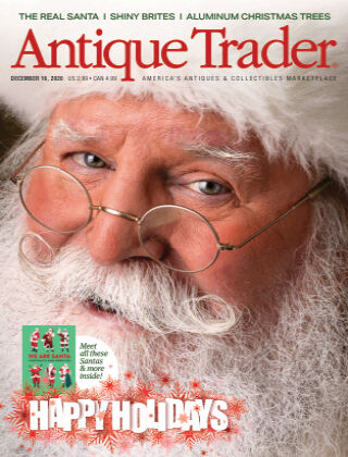 Antique Trader December 16 2020