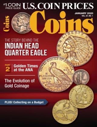 Coins Jan 2020