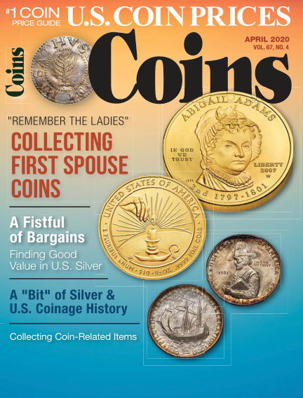Coins February 17, 2020 00:00