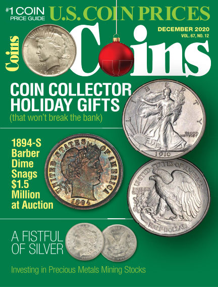 Coins October 19, 2020 00:00