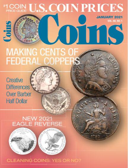 Coins November 16, 2020 00:00