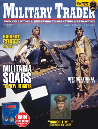 Military Trader Jun 2018